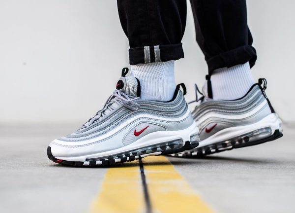 reputable site great quality picked up Réduction authentique air max 97 homme edition limited ...