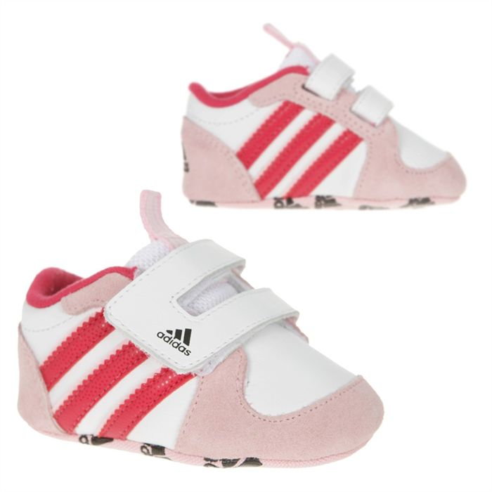 new release arrives wide varieties Réduction authentique basket adidas bebe fille taille 19 ...